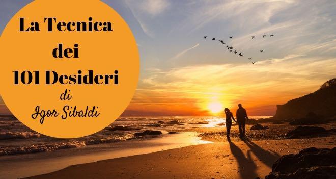 101 Desideri Igor Sibaldi