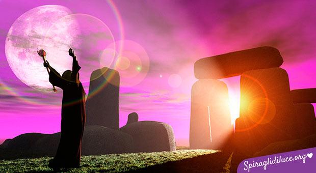 significato del solstizio estate