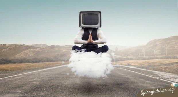 spegnere i telegiornali
