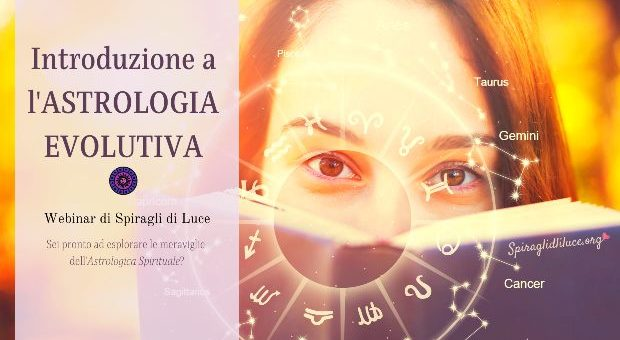Introduzione all'astrologia evolutiva